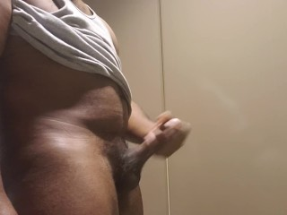 Just horny