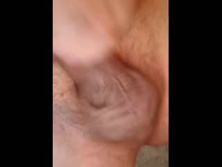 Jerking off part 4