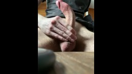curved cock twink blows big load