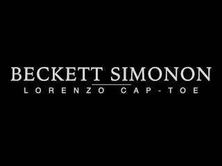 BECKETT SIMONON | LORENZO CAP-TOE | The Boot Guy Reviews