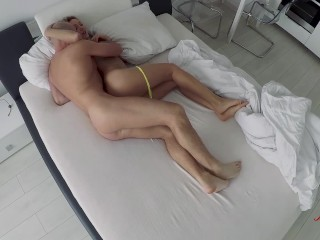 Porno Video Tube Teen Wake Up For Sex. Part 2 Big Ass Blowjob Creampie Hardcore Anal
