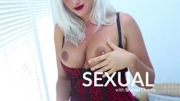 Sharon Cherry - Sexual - Winter 2019 - XCZECH.com