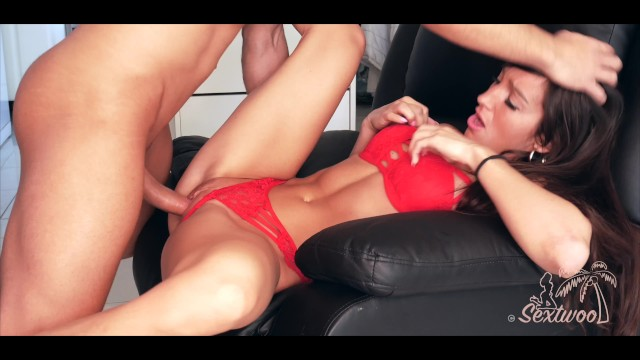 Breast reduction surgery atlanta ga - Pretty girl in red gets fucked and swallows cum -amateur sextwoo