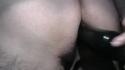 Having Fun With My Newest Butt Plug