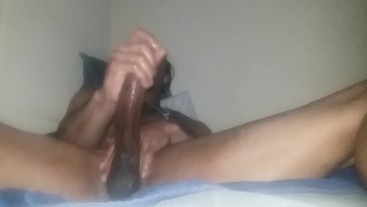 BBC Orgasm