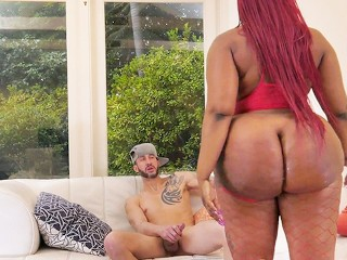 www ebony velká prsa černé lebsain porno