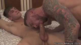 Iconmale Dr Dolf Dietrichs Wet Dream About His Twink Lovers