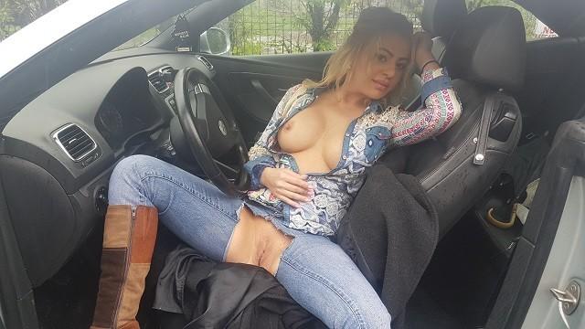 Data recovery thumb drive broken Stranger broke my panties, stroked my pussy , masturbate, while i driving