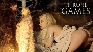 Game Of Thrones - Mother of Dragons Jon Snow Is Cumming S13:E10