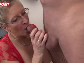 Video Sex Somalia Fucking, LETSDOEIT- Fantastic MILFs with Big Saggy Tits Hardcore Threesome Big ass Big