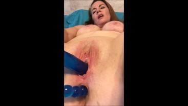 New Sexy Views With Naughty Nikki