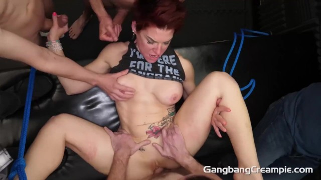 Xxx nasty swingers photos Cock hungry swinger milf gets all holes filled