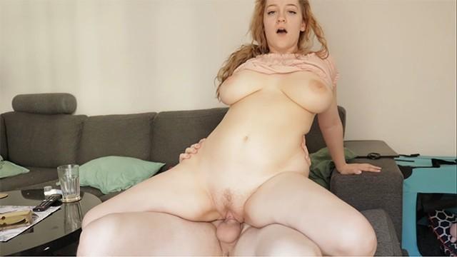 Romantic couple sex pics - Having passionate, fun-lovin sex on the couch - amadani