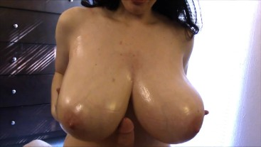 Titty Fuck the Step Mom Lovely Lilith Taboo