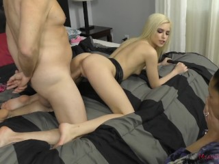 House Wife Sex Vedeo Cuckquean - Kiara Cole, Blonde Fetish Pornstar Teen Pussy Licking Step Fantasy