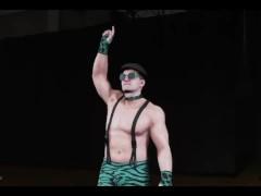 WWE 2K19- Part 1