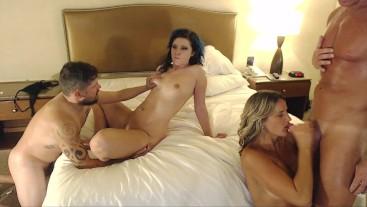 Teachers Orgy In Las Vegas #1