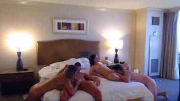 Teachers Orgy In Las Vegas #3