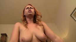 He is my cuckold hubby. Edyn Blair - SexPOV.com Virtual Sex