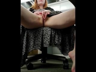 Forgot panties again!