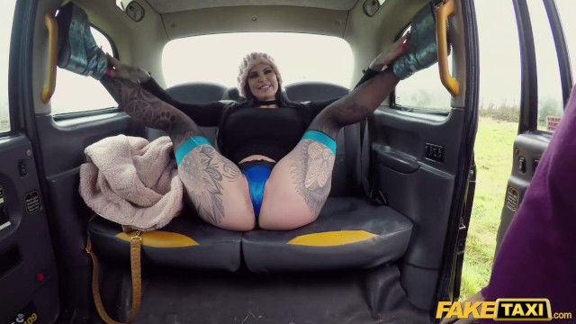 Bishop eros - Fake taxi canadian babe karma synn rides the bishop hard