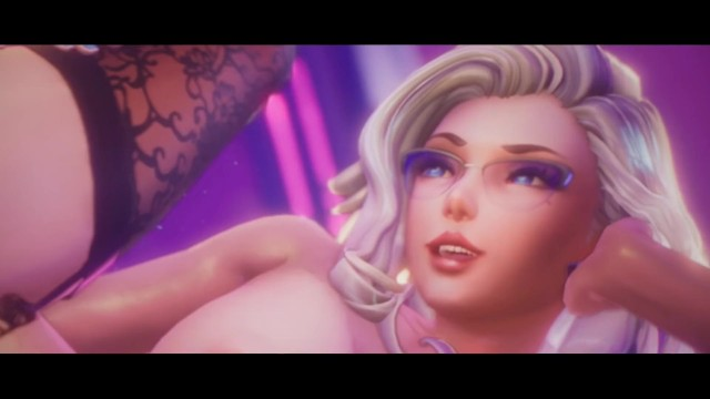 Animated porn video trailer Subverse cinematic trailer - studio fow