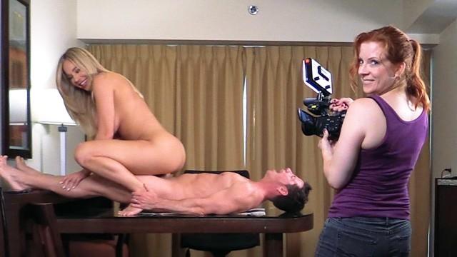 Japanese Office Lady Massage