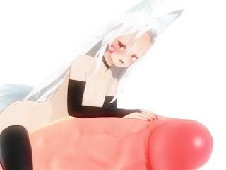 Maaya Uchida Hentai Sewayaki Kitsune no Senko-san Fox Girl ...