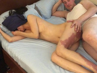 Who'd you rather fuck? Your hubby, or the bigger dicked friend?