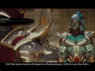 audap's Mortal Kombat 11 PC 4K HDR P2