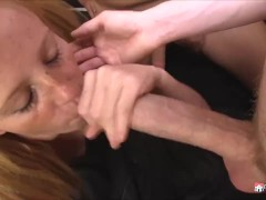 Alyssa Hart - Pummel In All Holes