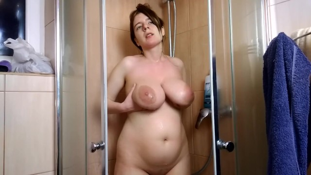 sex-pregnant-sex-in-shower-fucking
