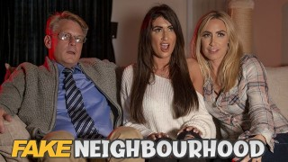 porno married woman threesome couple