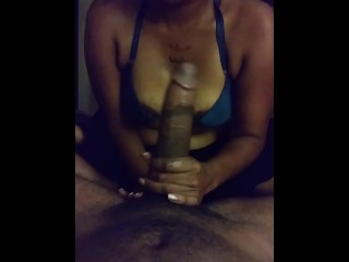 **Full Video** Indian Giving Blow Job to BBC