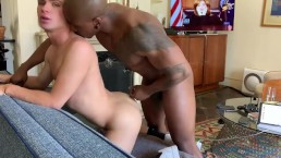Dylan Hayes and Max Konnor