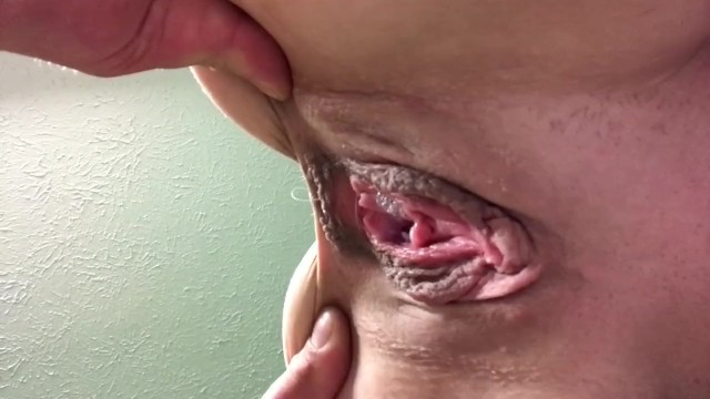 amateur wife ffm facial