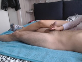 Vanessa Chase Gangbang Ballbusting Handjob With Ruined Orgasm, Amateur Brunette Cumshot Fetish Handj