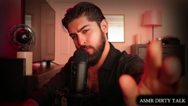 ASMR Boyfriend Role Play Ft. Kissing Sounds, Romantic Talk, & Sexiness