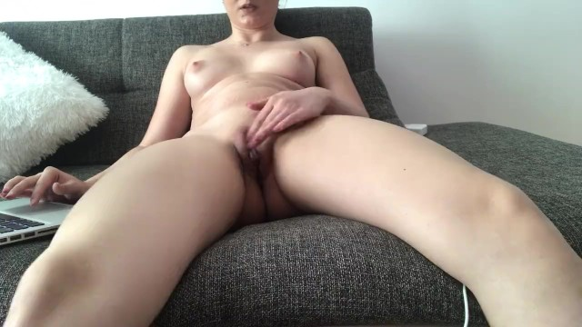 Lusty porn videos My first camming video meanwhile im watching porn and cum