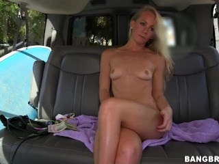 Seeing Sister Naked Stories Bangbros - Sexy Blonde Amateur Surfer (Sunny Stone) Fucked On The Bang