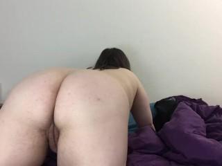 Twerking hurts my knees