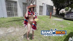 Last Week On BANGBROS.COM : 04/27/2019 - 05/03/2019
