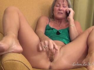 MILFs τηλέφωνο σεξ