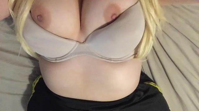 She Wants Me Cum Inside