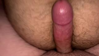 thick cock fucks virgin ass