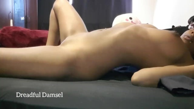anal stretching prolapse