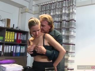 Tattoo Spit First Fucking, GERMAN- Richtig geile Dicke Titten Part 1 Big ass Big Dick Big Tits Blond