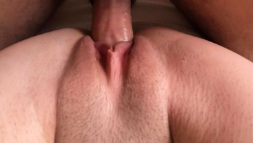 Dont stop - cum inside me!