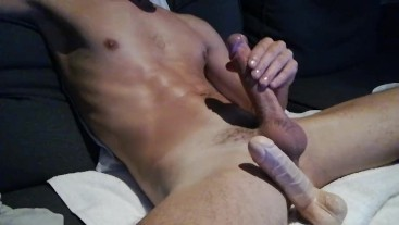 First dildo experience