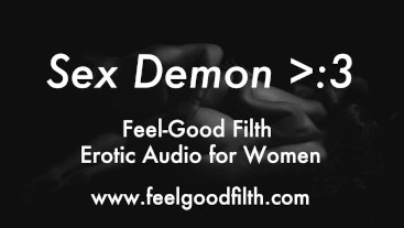 Licked & Fucked Rough - 2 Orgasm Countdowns (Erotic Audio for Women)